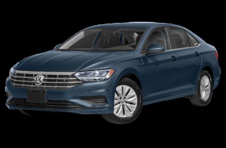 New 2020 Volkswagen Jetta Exterior