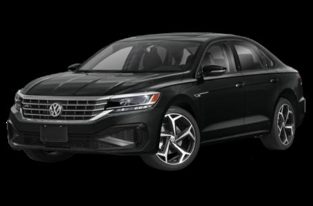 New 2020 Volkswagen Passat Exterior