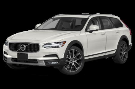 New 2020 Volvo V90 Cross Country Exterior