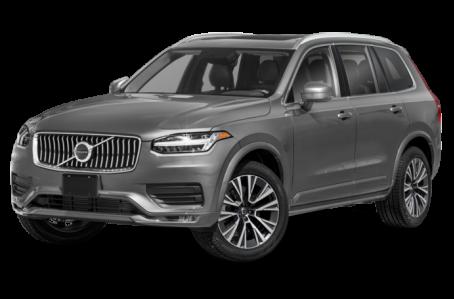 New 2020 Volvo XC90 Exterior