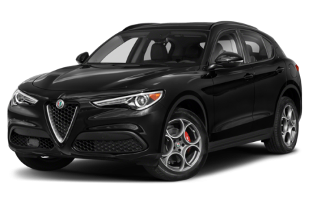 New 2021 Alfa Romeo Stelvio Exterior