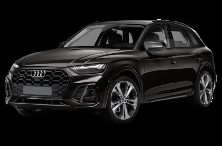New 2021 Audi Q5 Exterior