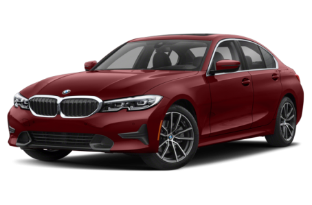 Picture of the 2021 BMW 330