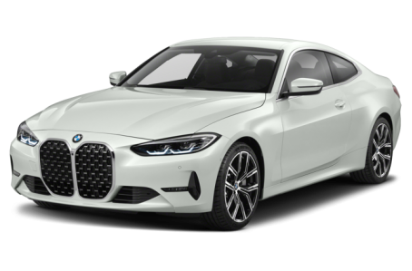 Picture of the 2021 BMW 430