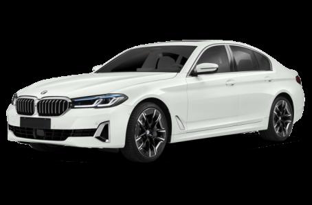 New 2021 BMW 530 Exterior