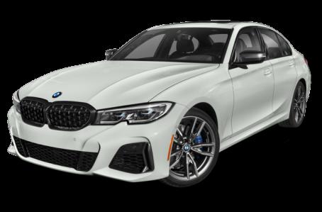 New 2021 BMW M340 Exterior