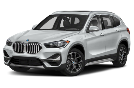 New 2021 BMW X1 Exterior