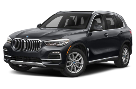 New 2021 BMW X5 Exterior