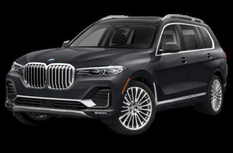 New 2021 BMW X7 Exterior