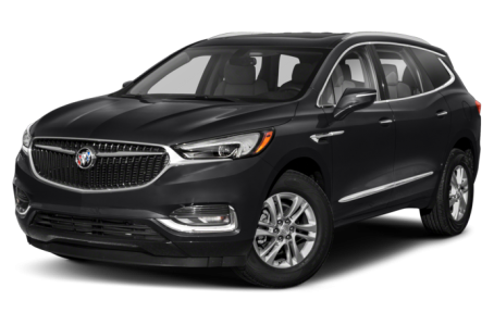 New 2021 Buick Enclave Exterior