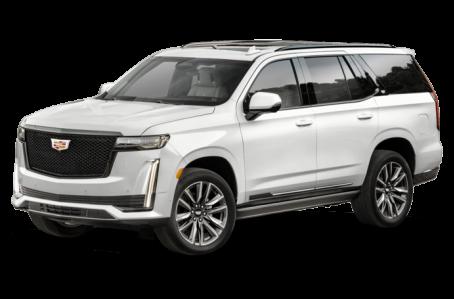 New 2021 Cadillac Escalade Exterior
