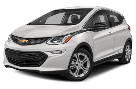 New 2021 Chevrolet Bolt EV Exterior
