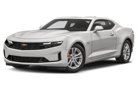 New 2021 Chevrolet Camaro