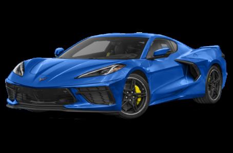 New 2021 Chevrolet Corvette Exterior