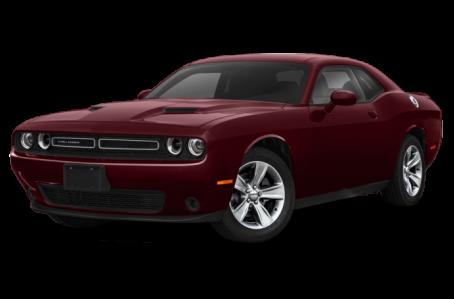 New 2021 Dodge Challenger Exterior