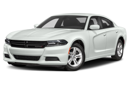 New 2021 Dodge Charger Exterior