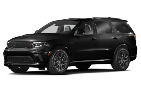 New 2021 Dodge Durango Exterior