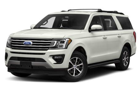 New 2021 Ford Expedition Max Exterior
