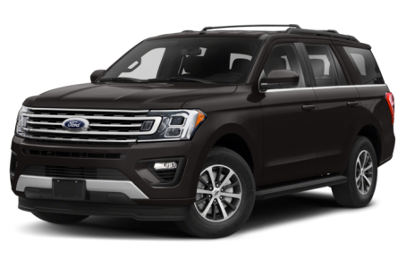 New 2021 Ford Expedition Exterior