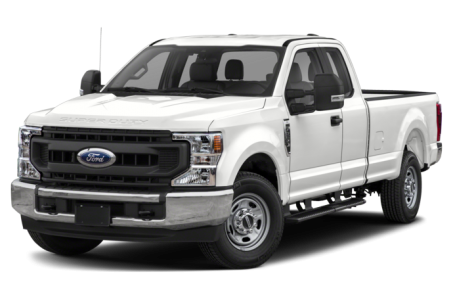 New 2021 Ford F-250 Exterior