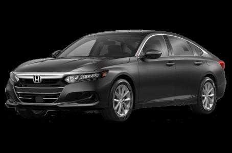 New 2021 Honda Accord Exterior