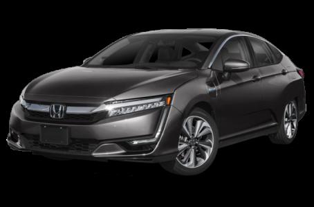 New 2021 Honda Clarity Plug-In Hybrid Exterior