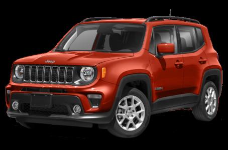 New 2021 Jeep Renegade Exterior