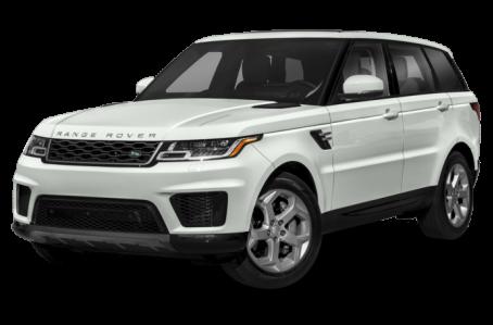 New 2021 Land Rover Range Rover Sport Exterior