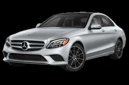 New 2021 Mercedes-Benz C-Class Exterior