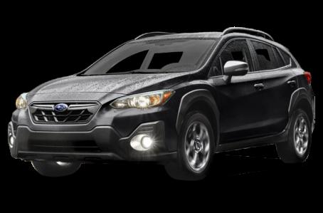New 2021 Subaru Crosstrek Exterior