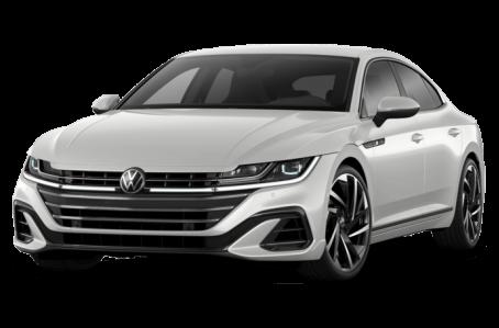 Picture of the 2021 Volkswagen Arteon