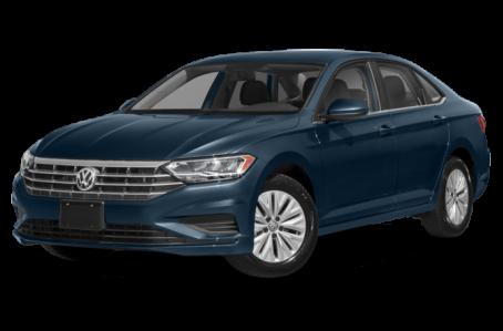 New 2021 Volkswagen Jetta Exterior
