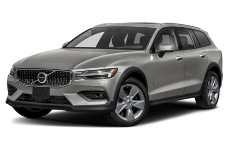 Picture of the 2021 Volvo V60 Cross Country