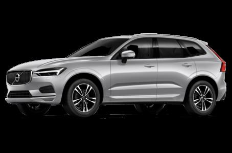 New 2021 Volvo XC60 Exterior