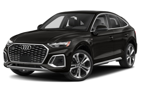 New 2022 Audi Q5 Exterior