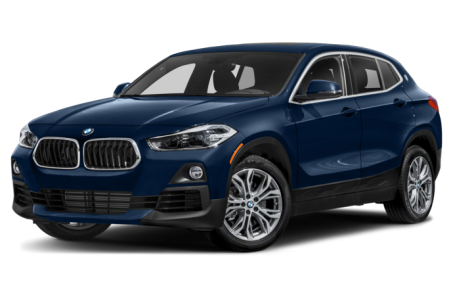 New 2022 BMW X2 Exterior