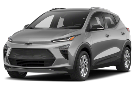 New 2022 Chevrolet Bolt EUV Exterior