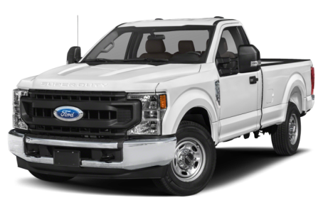 New 2022 Ford F-250 Exterior
