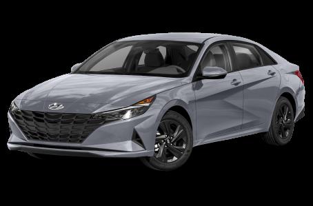 New 2022 Hyundai Elantra Exterior