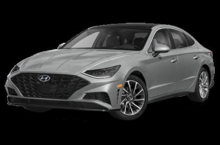New 2022 Hyundai Sonata Exterior