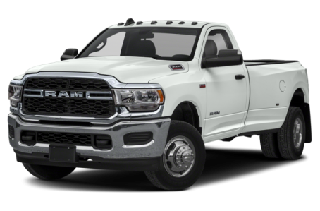 New 2022 RAM 3500 Exterior