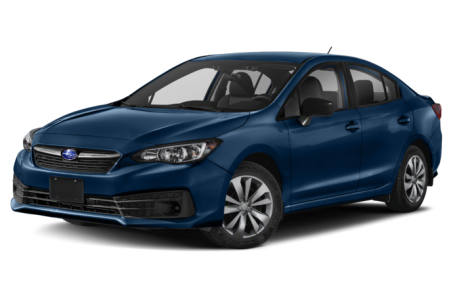 New 2022 Subaru Impreza Exterior
