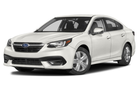 New 2022 Subaru Legacy Exterior