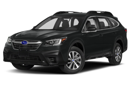 New 2022 Subaru Outback Exterior