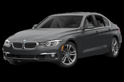 New 2017 BMW 330e