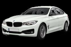 New 2017 BMW 340 Gran Turismo