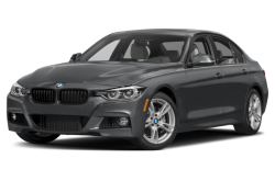 New 2017 BMW 340