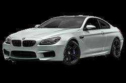 New 2017 BMW M6 Exterior