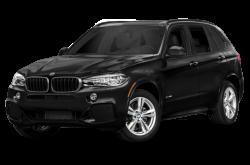 New 2017 BMW X5
