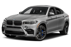 More Details Photos New 2017 Bmw X6 M